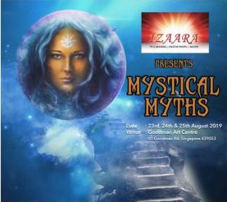 Event-Mystical myths -multi racial play