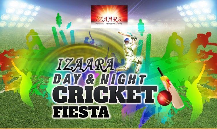 Izaara Cup 2019