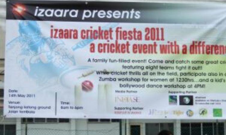 Izaara Fiesta 2011