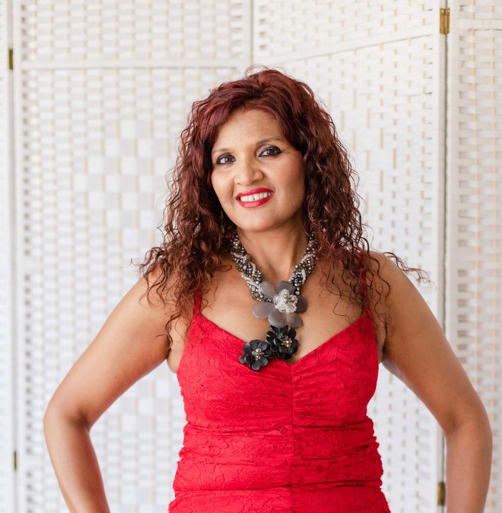 Monisha Charan-Introduction