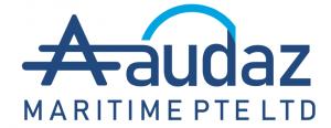 Aaudaz - Logo