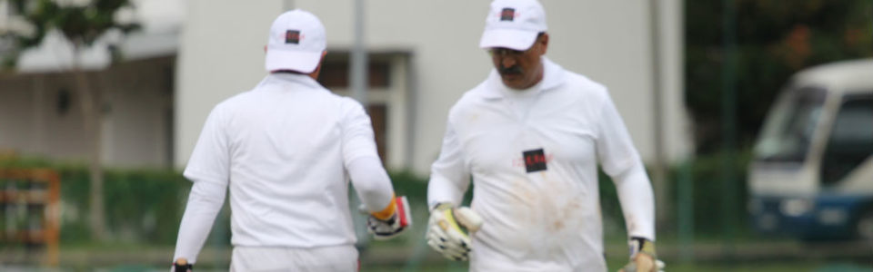 Izaara Cricket Fiesta 2011