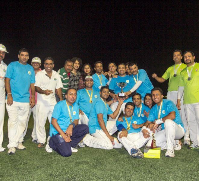 Izaara Cup 2014